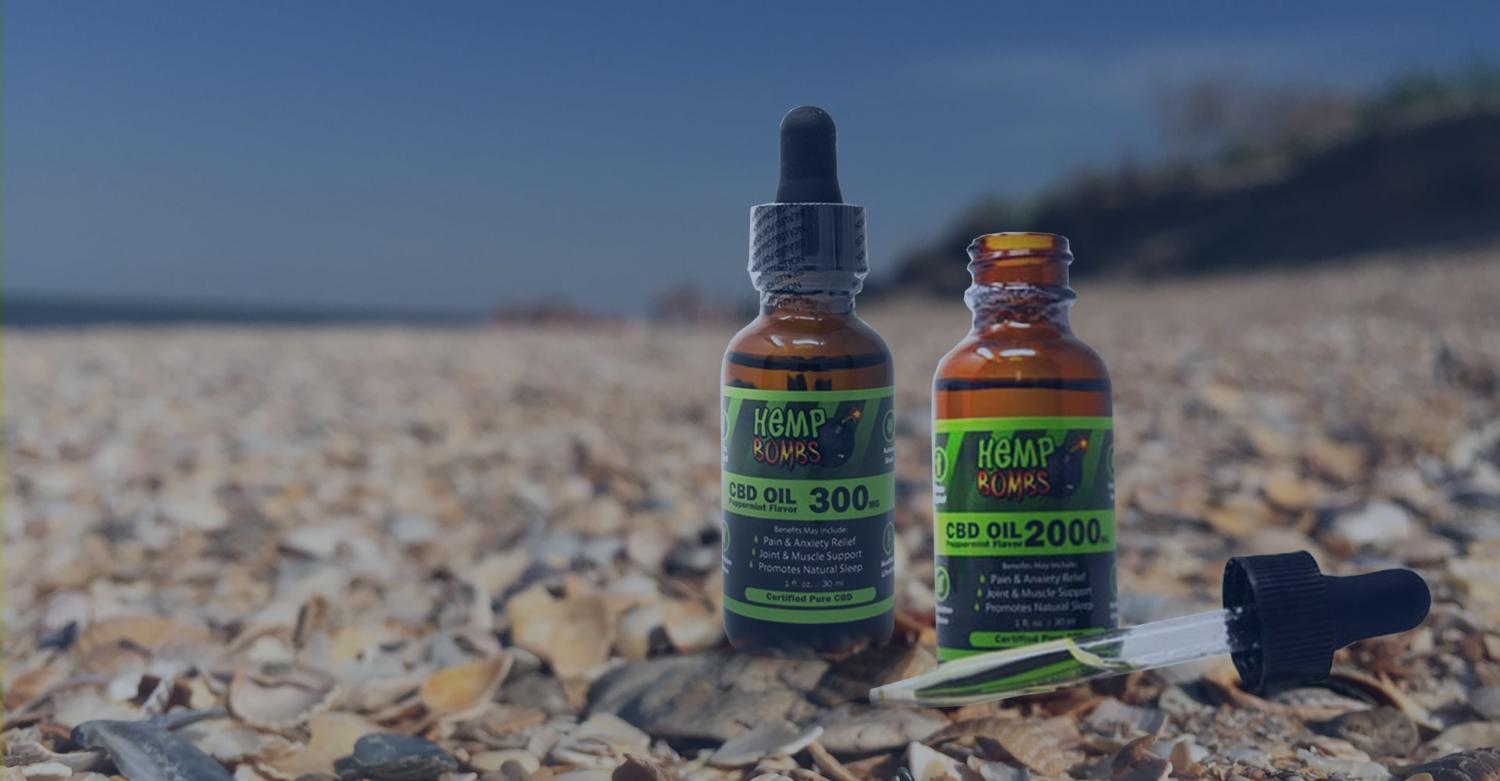 Best CBD Oil Brand